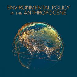 Anthropocene COVER