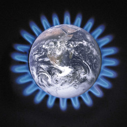 earth gas