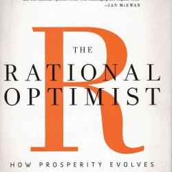 Ridley Rational Optimist