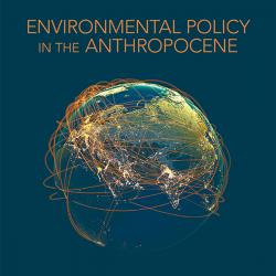 Anthropocene COVER