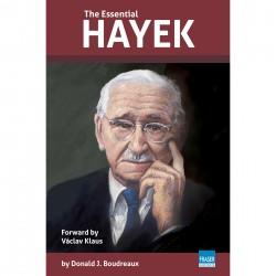 Hayek essential
