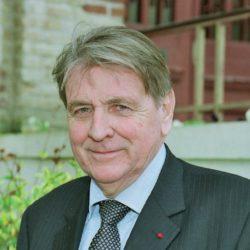 Paul Mentré