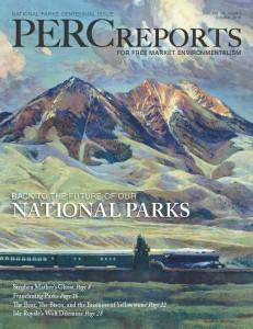 PR Summer Cover 2015