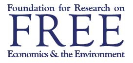 Foundation for Research on Economics & the Environment