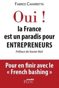 La France paradis entrep