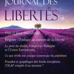 Journal des libertés n° 5, été 2019