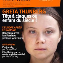 Revue des Deux Mondes, février 2020