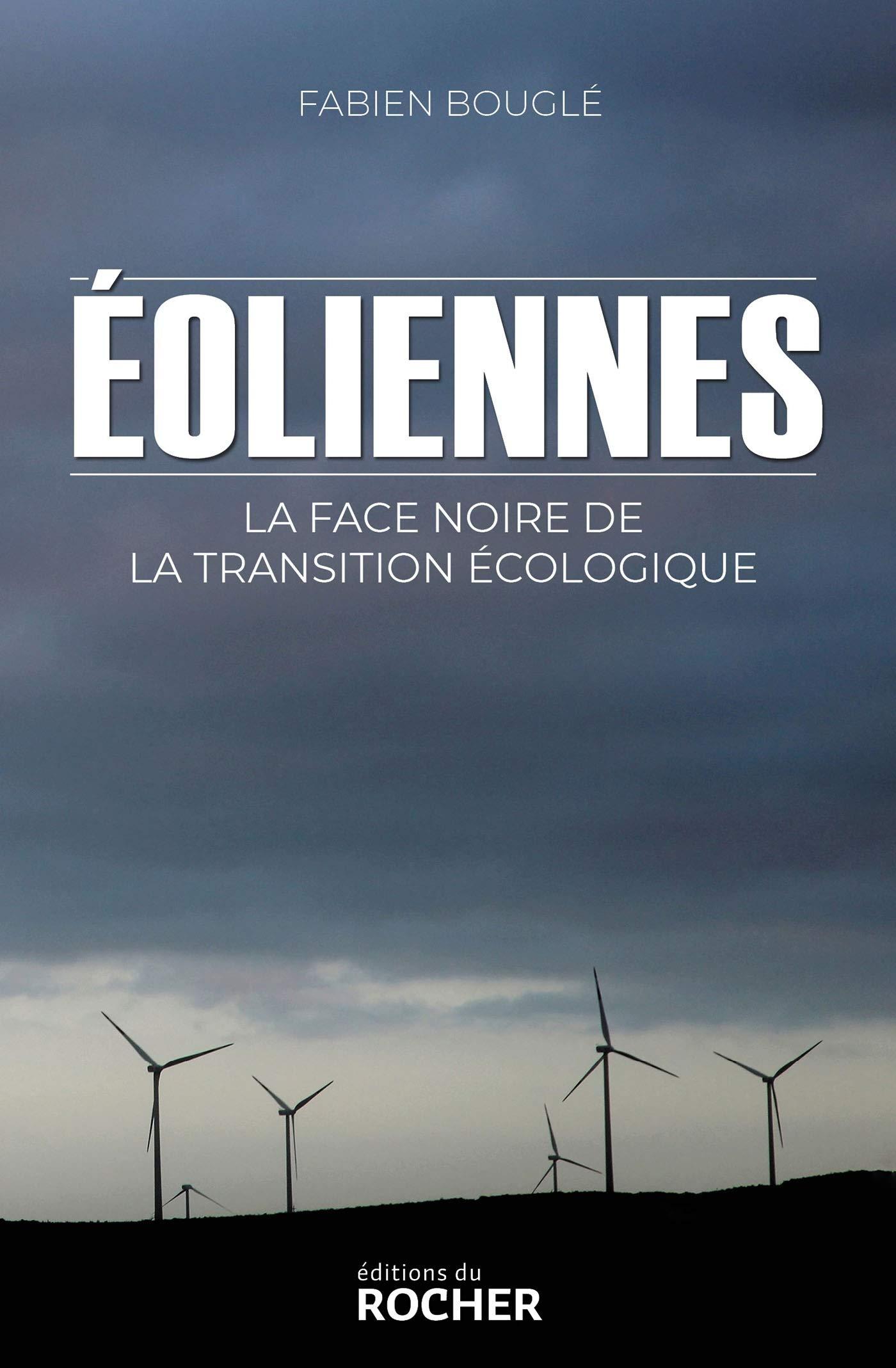 Bouglé Éoliennes