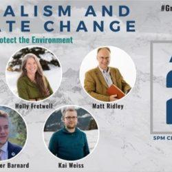 Capitalisme et changement climatique